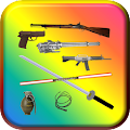 Free Weapon Sound Simulator APK for Windows 8