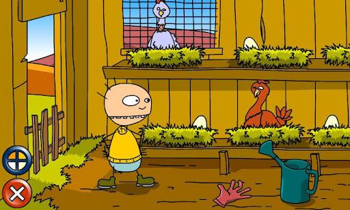 玩免費娛樂APP|下載iPLOK!在農場 app不用錢|硬是要APP