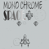 Mono Chrome Space HD APK for Blackberry
