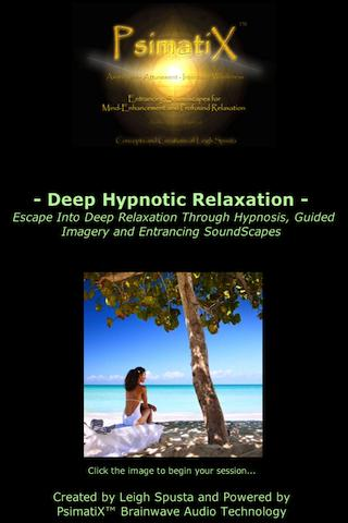 Pure Tranquility Hypnosis