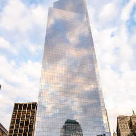 4 WTC by Matt Freestone - Buildings & Architecture Office Buildings & Hotels ( world trade center, copyrighted, new york, 9/11 memorial )