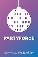 Screenshot of Partyforce
