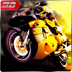 FAST MOTO RIDER 3D file APK Free for PC, smart TV Download