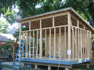 how to build a 10x12 shed plans