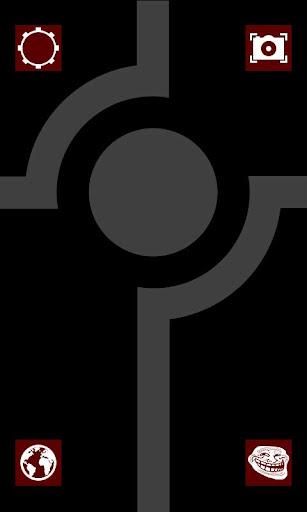 Simple Maroon - ADW