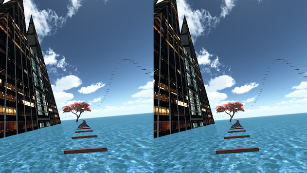VR Ride apk screenshot