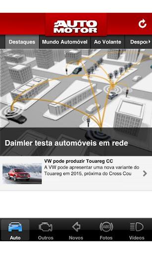Automotor Online