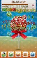 Screenshot of Sweet Cookie Clicker