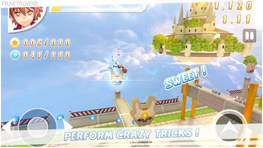 Speed Blazers - screenshot
