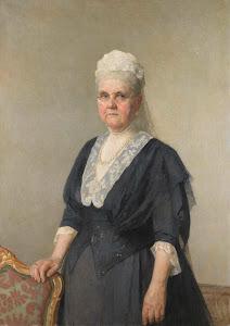 RIJKS: Jan Veth: painting 1918