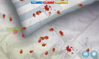 Screenshot of Busy Bugs deLite