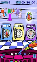 Screenshot of Wash Machine Free