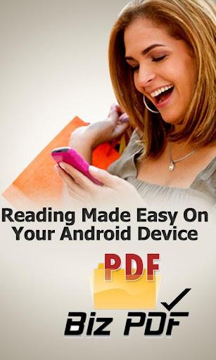 Biz PDF Reader