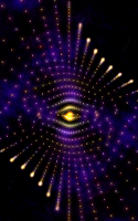 Screenshot of Morphing Galaxy full version
