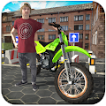 Free Stunt Bike Racing 3D APK for Windows 8
