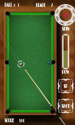 RIRIKO Pocket Billiard
