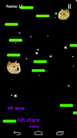 Screenshot of Doge Jump