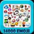 Emojicon Emoji for chat APK for Bluestacks