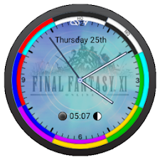 Crafting Watchface