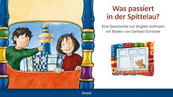 Screenshot of Pixi Buch Spittelau