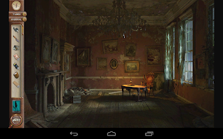 Screenshot of Nancy Drew: Ghost of Thornton