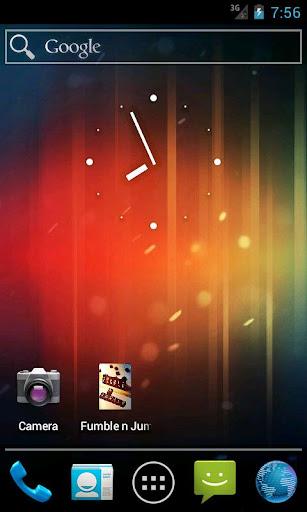 【免費解謎App】Fumble n Jumble-APP點子