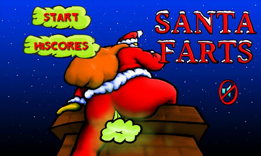 Santa Farts