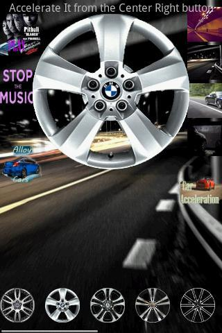 【免費娛樂App】Car Alloy Wheels-APP點子