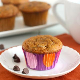 Whole Wheat Pumpkin Chocolate Chip Muffins Recipes