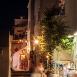Souvenirs by Andrei Grososiu - City,  Street & Park  Markets & Shops ( shop, souvenir, greece, oia, santorini )