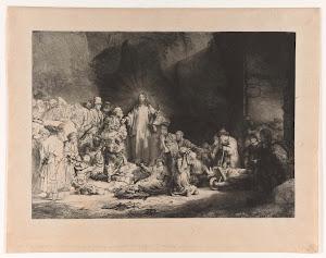 RIJKS: Rembrandt Harmensz. van Rijn: print 1650