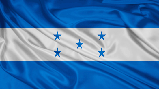 National Anthem - Honduras - screenshot