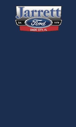 【免費商業App】Jarrett Ford Dade City-APP點子
