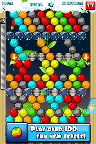 Bubble Shooter 3.0 - screenshot