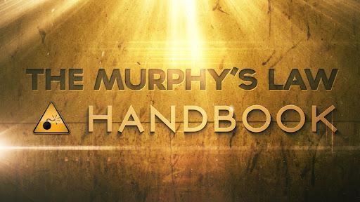 Murphy's Law Handbook