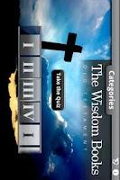 Screenshot of Test your faith Lite