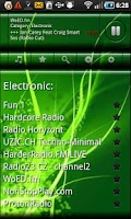 Screenshot of VirtualRadio