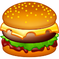 Burger APK for Blackberry