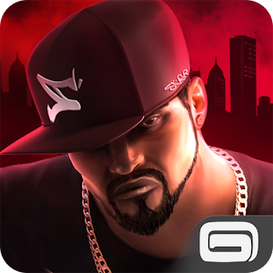 Gangstar City APK