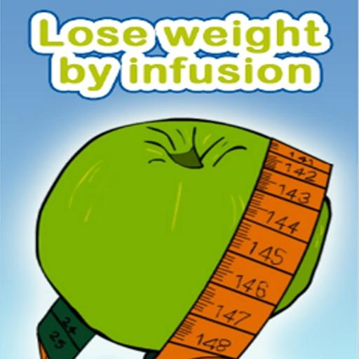 Lose Weight By Infusion 健康 App LOGO-APP開箱王