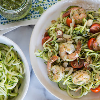 Grilled Lemon Basil Shrimp Recipes