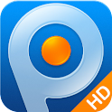 PPTV网络电视HD icon