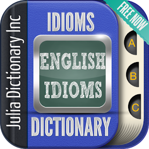 idioms and phrases dictionary free download for mobile