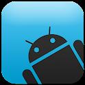 Blue HD - ADW / LPP theme icon