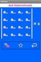 Screenshot of Matikos