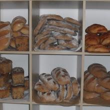 Gluten Free Bread Class