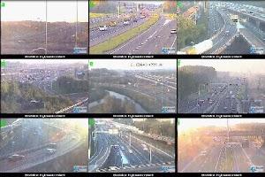 Screenshot of Traffic Cam Viewer