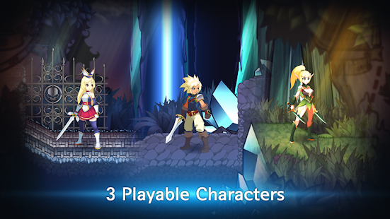Arcane Soul Plus apk screenshot