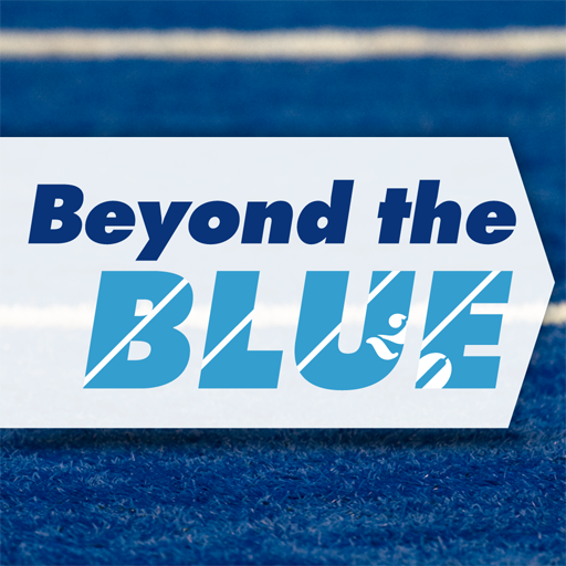 Beyond the Blue LOGO-APP點子