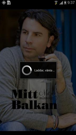 Mitt Balkan